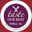 VisitScotland Taste Our Best